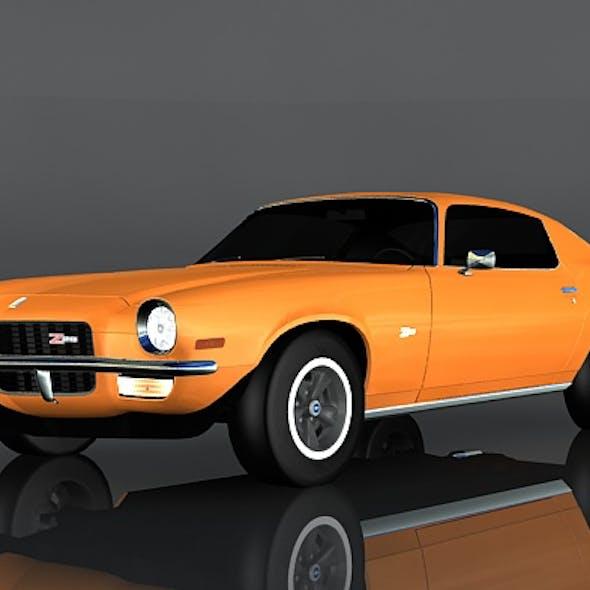 Chevrolet Camaro 1970