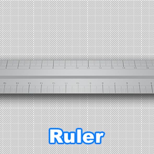 3D Ruler