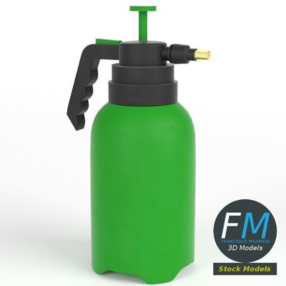 Sprayer for gardening