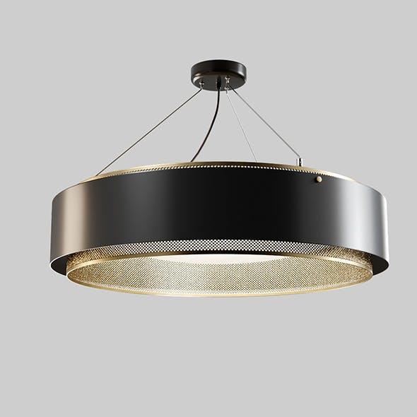 Lampatron Casing - 3DOcean Item for Sale