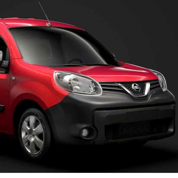 Nissan NV 250 Combi L2 2019