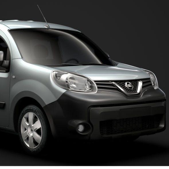 Nissan NV 250 Combi L3 2019