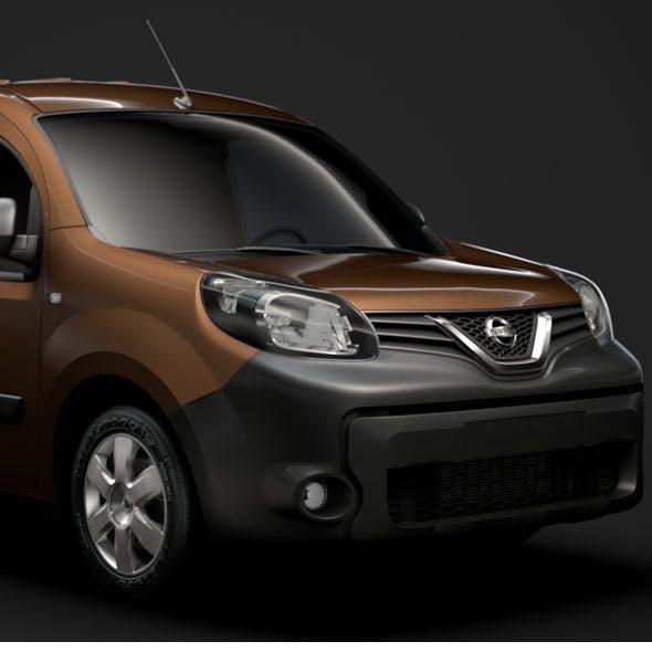 Nissan NV 250 Van L2 2019