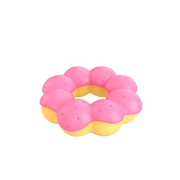 Ring Shaped Donut