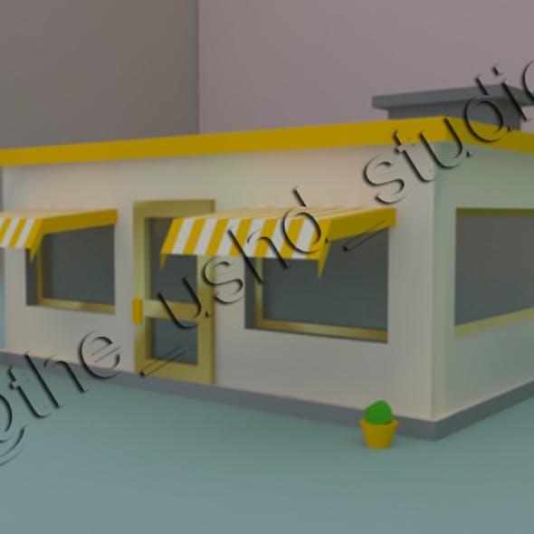 The USHD Studio