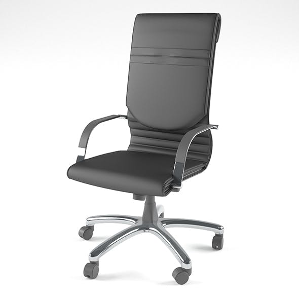 Vray Ready Office Chair