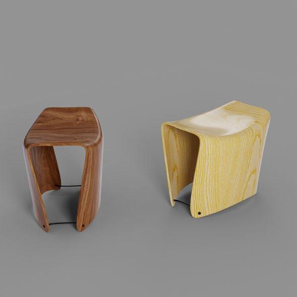 Gallery by Hans Sandgren Jakobsen 3D model
