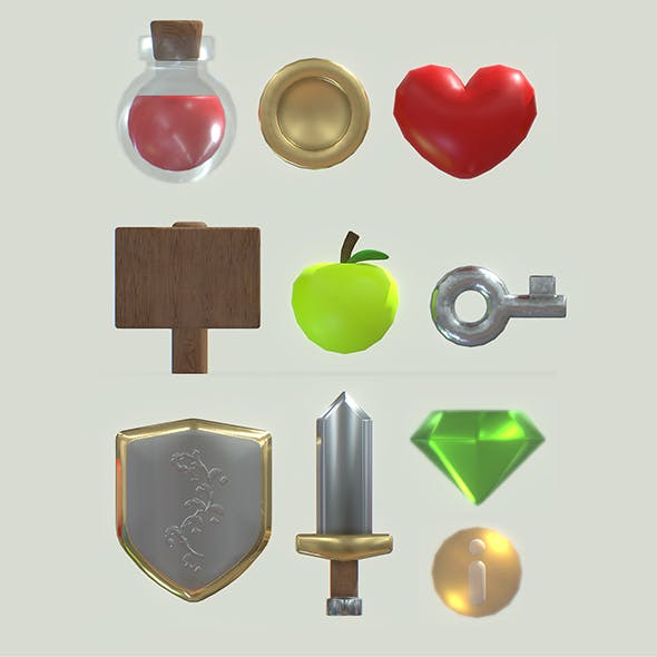 RPG starter kit