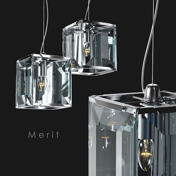 Lampatron Merit