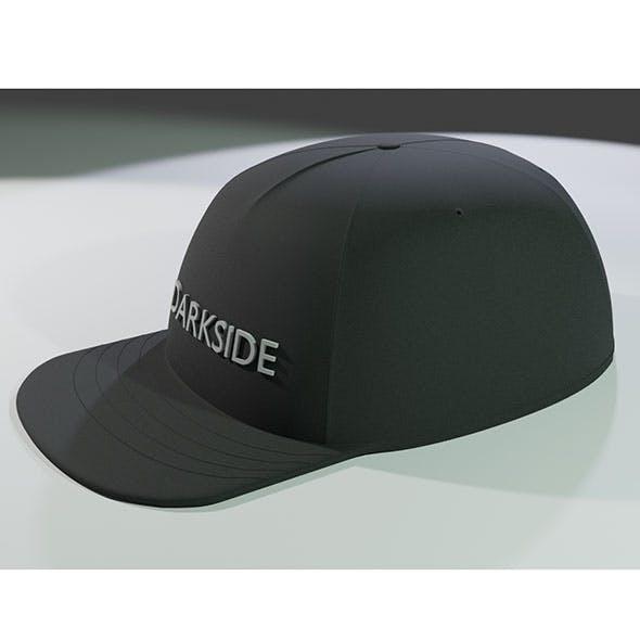 Snapback - 3DOcean Item for Sale