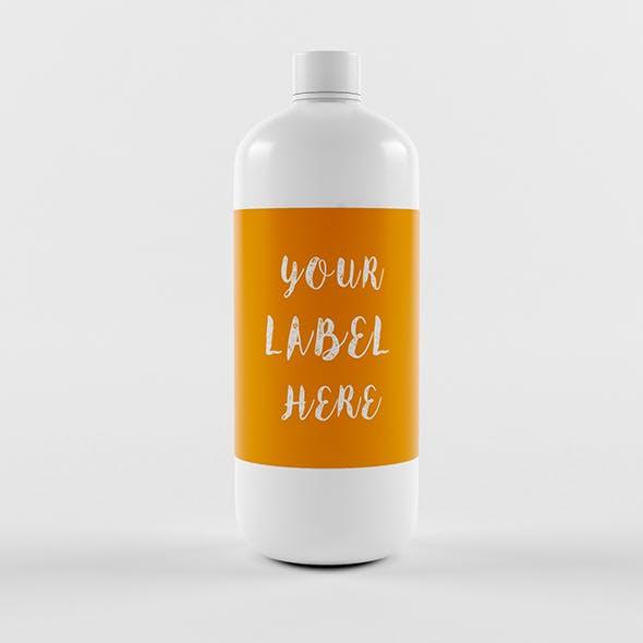 1 Litre Bottle