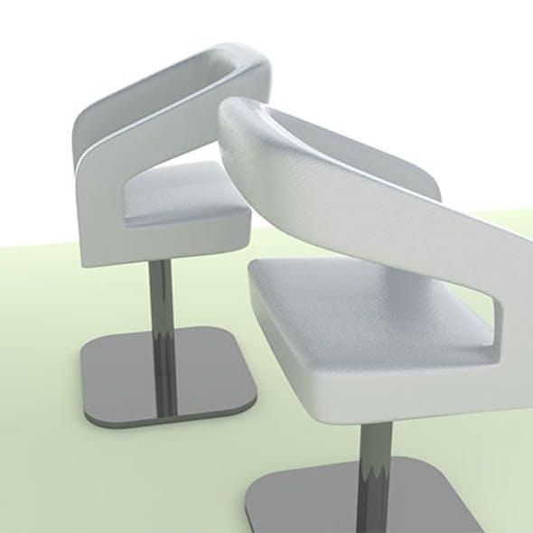 Kitchen's chair