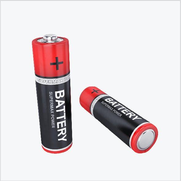 Battery AA
