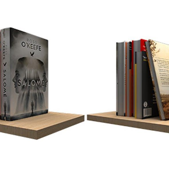 Set for Books