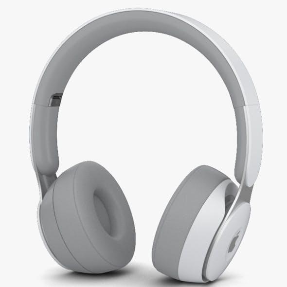 Apple AirPods Studio - 3DOcean Item for Sale