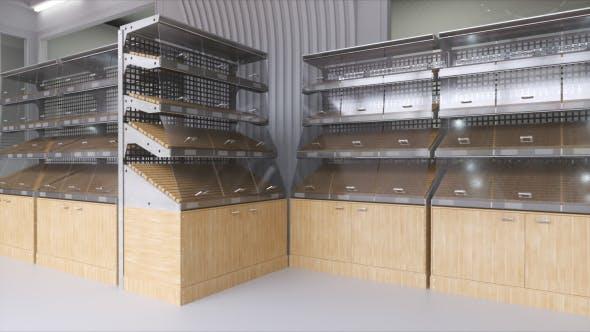 Showcase Bread - 3DOcean Item for Sale