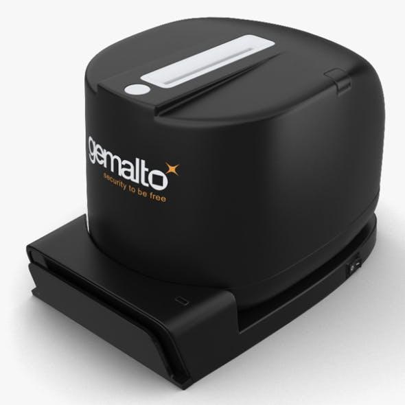 Thales Gemalto CR5400