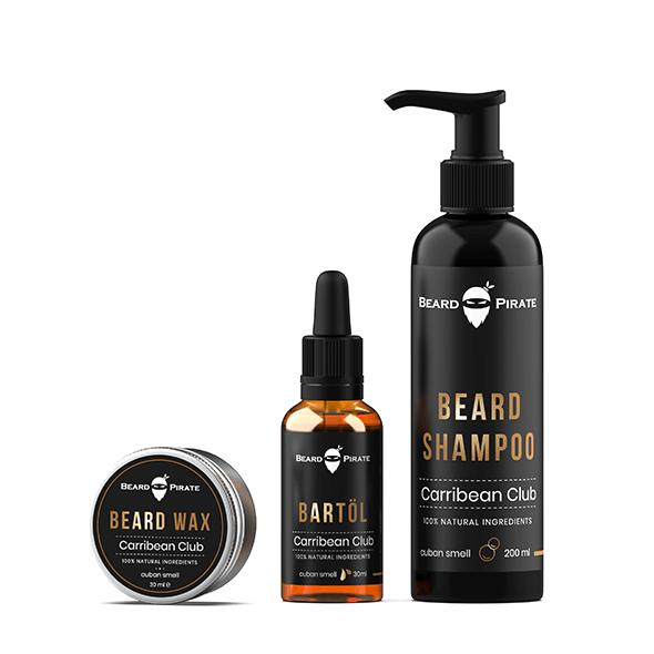 Beard product