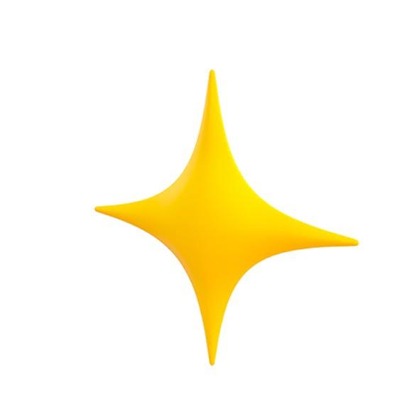 Sparkle Symbol