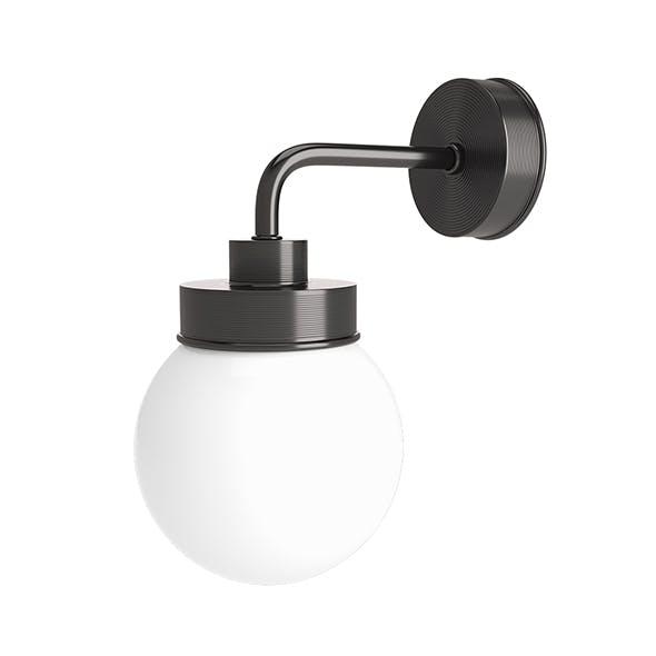 IKEA_Frihult Wall Lamp