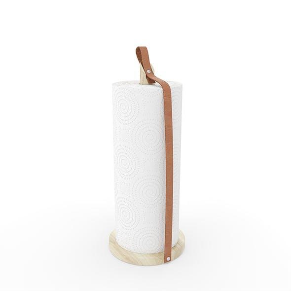 Kitchen Paper Holder
