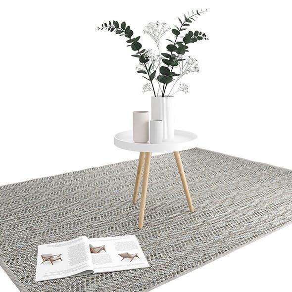 Decoration Set - Livingroom 01