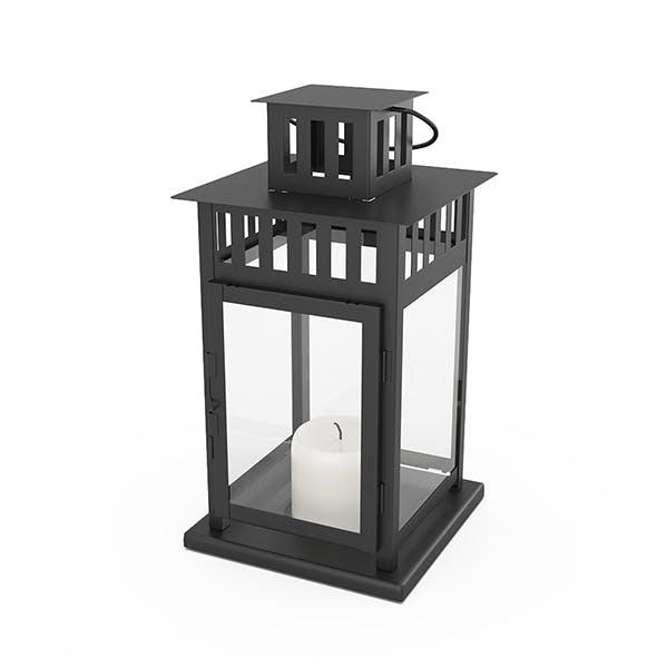 Ikea Borrby Lantern