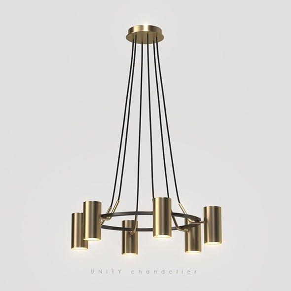 Lampatron Unity 6 lamps