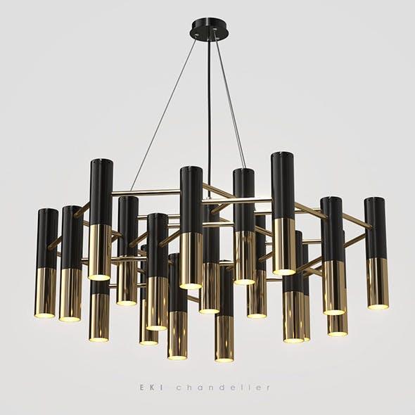 Lampatron IKE 19 lamps