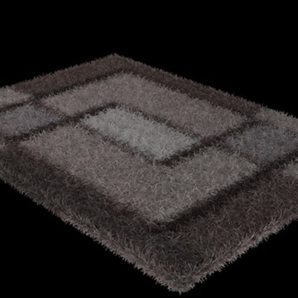 Vray Fur Carpet