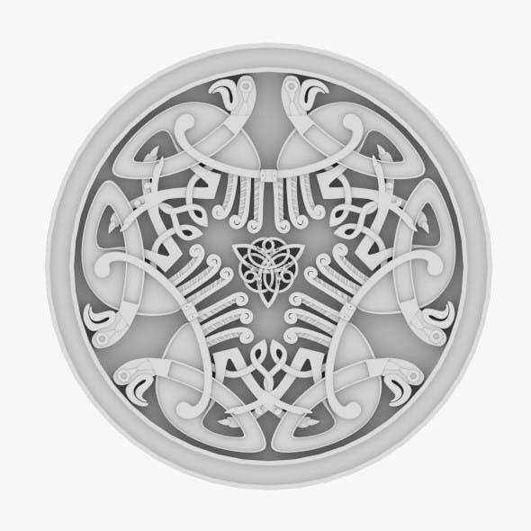 Celtic Ornament 11
