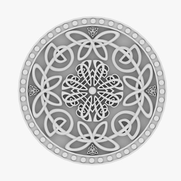 Celtic Ornament 12