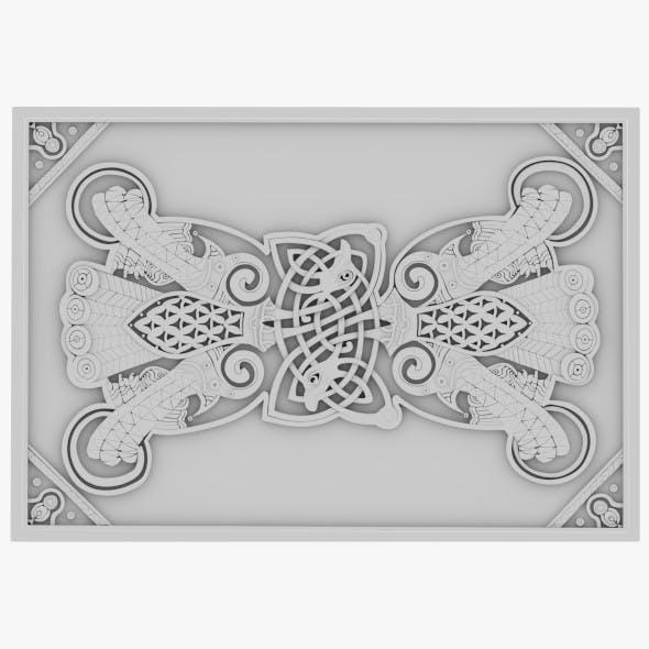 Celtic Ornament 13