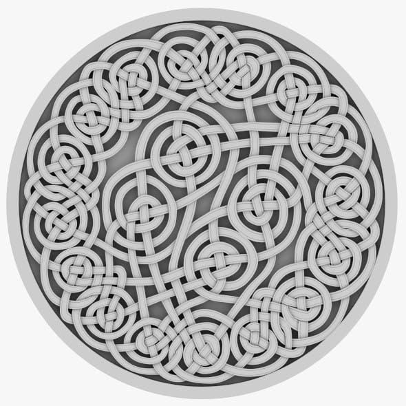 Celtic Ornament 14