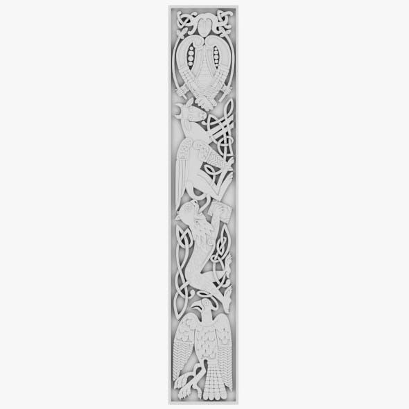 Celtic Ornament 20