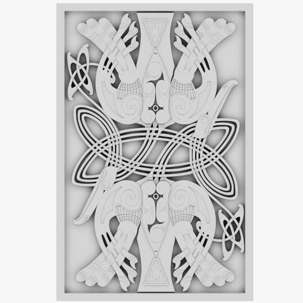 Celtic Ornament 28