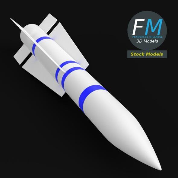 AIM-54 Phoenix missile