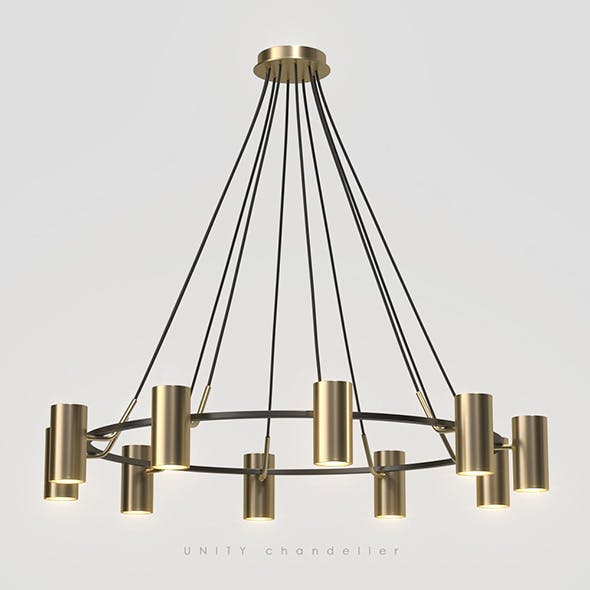 Lampatron Unity 10 lamps