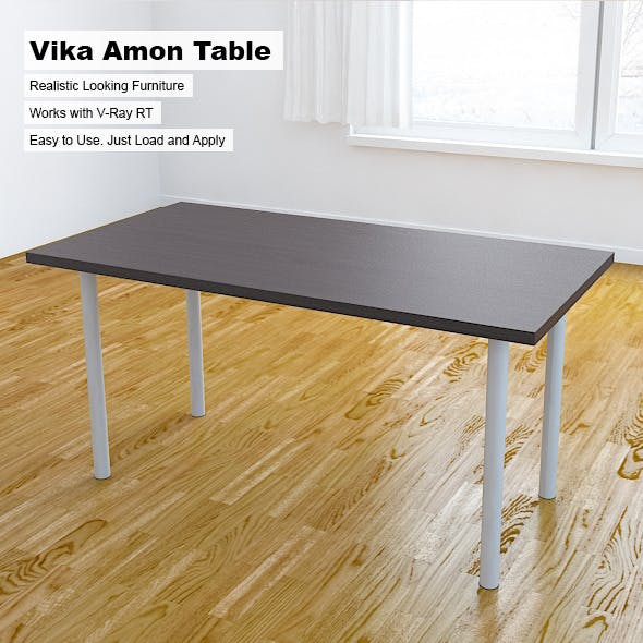 Vika Amon Table