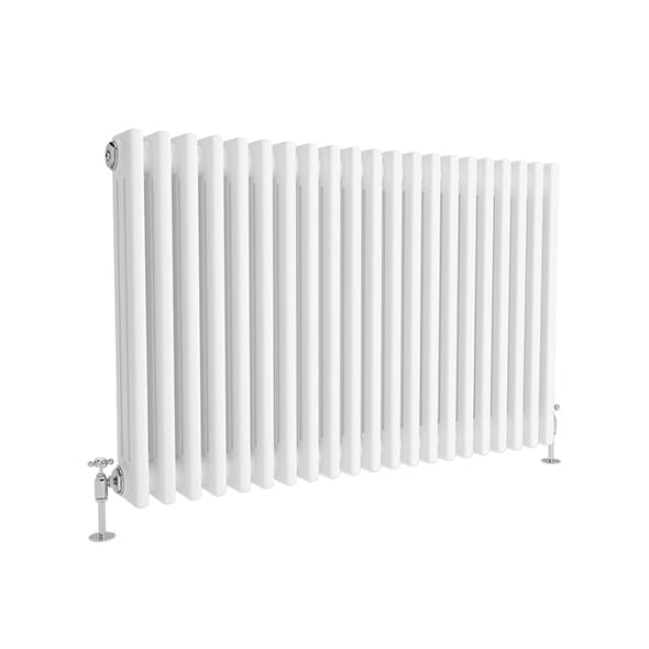Traditional Radiator - 3DOcean Item for Sale