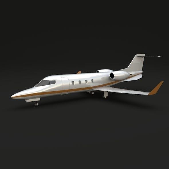 Learjet 54-55-56 Longhorn