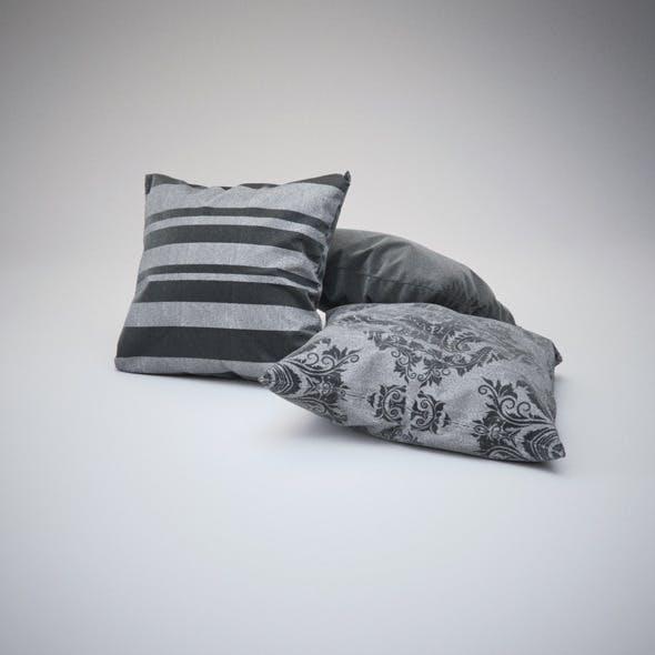 Photorealistics Pillows