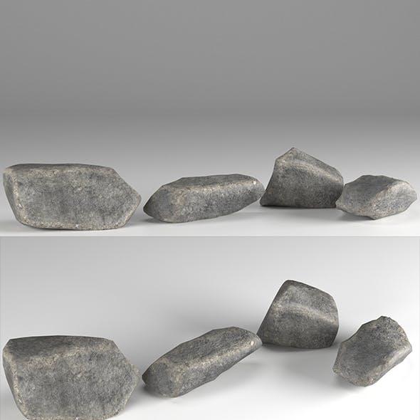 Stones Pack v1