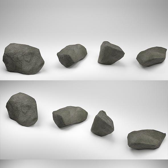 Stones Pack v2