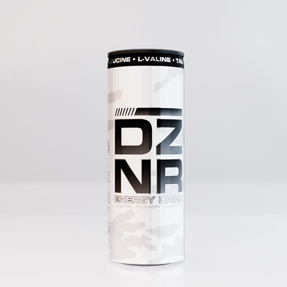 Energy Can Drink 220ml