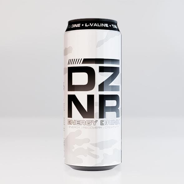 Energy Can Drink 440ml