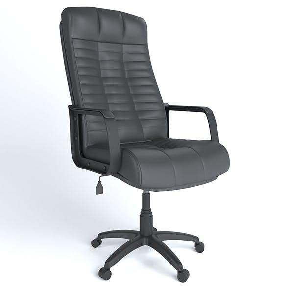 Office Armchair Tilt