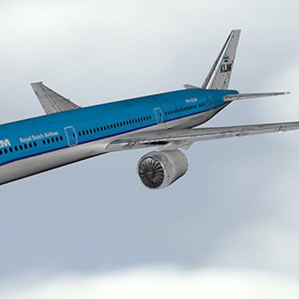 Dutch_Airplane