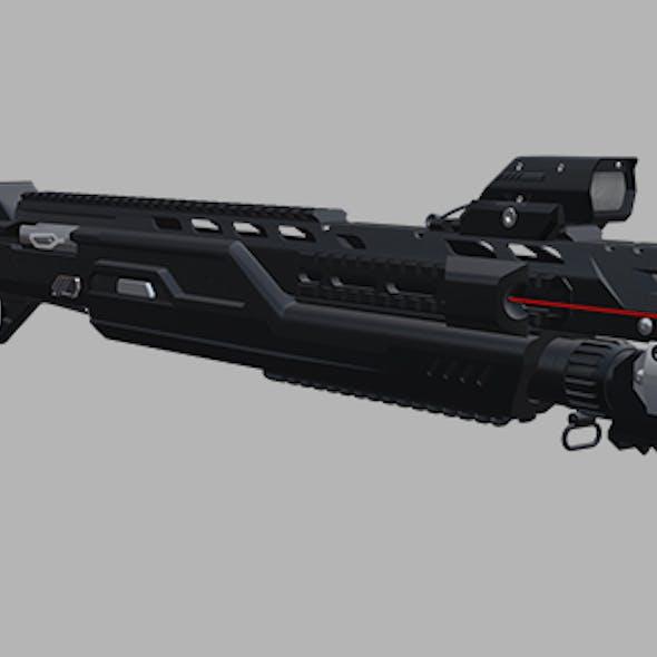 МР-155 Ultima