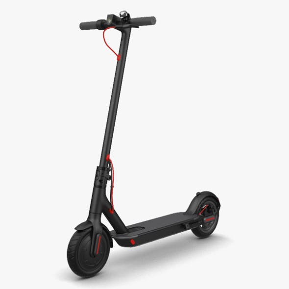 Xiaomi Mi Folding Electric Scooter M365